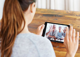 How to Connect to the World with Skype on Your Samsung Galaxy Tablet