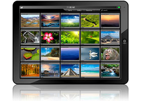 How to Import Pictures to iPhoto in iLife '11