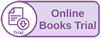 100 Online Books Trial