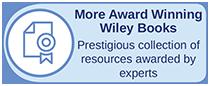 More Award Winning Wiley Books