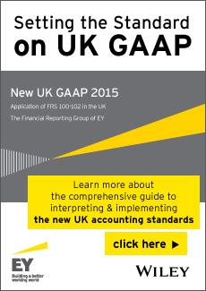 New UK GAAP 2015 -- Learn more