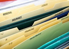8 Tips for Organizing Your Paperwork