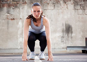 Ten Effective No-Equipment Exercises to Help You Live Paleo
