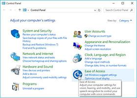How to Modify Desktop Settings in Windows 10