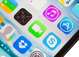 Basics of FaceTime in OS X Mavericks