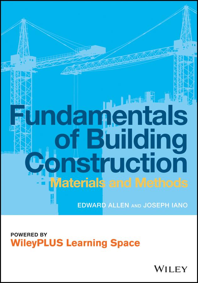 fundamentals of building construction ebook
