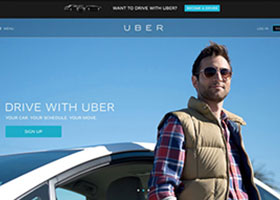 What Is UBER?