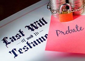 Bypassing Probate with Beneficiary Designations