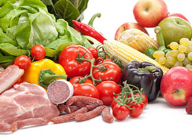 Paleo Diet Foods to Eat: Proteins, Vegetables, Fruits, Fats