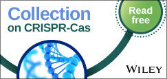 CRISPR collection from Wiley