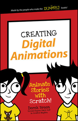Cover image for Creating Digital Animations 1119233526