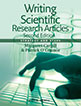 Cover of Writing Scientific Research Articles