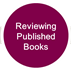 Reviewing Published Books