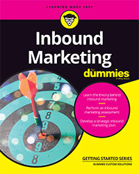 Inbound Marketing For Dummies