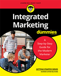 Integrated Marketing For Dummies Toolkit