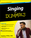 Singing For Dummies, 2nd Edition