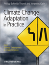 Climate Change Adaptation in Practice: From Strategy Development to Implementation (0470977000) cover image