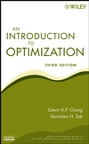 thumbnail image: An Introduction to Optimization, 3rd Edition