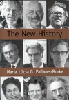 The New History: Confessions and Conversations (0745630200) cover image