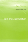 Truth and Justification (0745695000) cover image