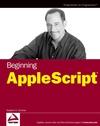 Beginning AppleScript (0764574000) cover image