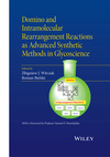 thumbnail image: Domino and Intramolecular Rearrangement Reactions as Advanced Synthetic Methods in Glycoscience