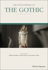 The Encyclopedia of the Gothic, 2 Volume Set (1119064600) cover image