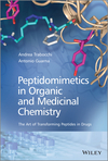 Peptidomimetics in Organic and Medicinal Chemistry (1119950600) cover image