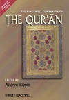 The Blackwell Companion to the Qur'an (1405188200) cover image