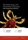 Rickettsiology and Rickettsial Diseases: Fifth International Conference, Volume 1166 (1573317500) cover image