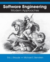 Software Engineering: Modern Approaches 2/e (EHEP001600) cover image