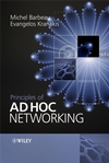 Principles of Ad-hoc Networking (0470032901) cover image