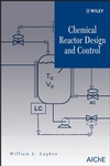 thumbnail image: Chemical Reactor Design and Control