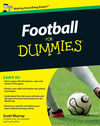 Football For Dummies, UK Edition (0470664401) cover image