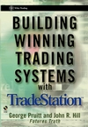 Building Winning Trading Systems with TradeStation (0471291501) cover image