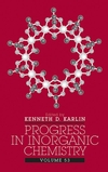 Progress in Inorganic Chemistry, Volume 53 (0471463701) cover image