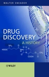 Drug Discovery: A History (0471899801) cover image