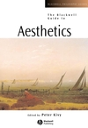 The Blackwell Guide to Aesthetics (0631221301) cover image