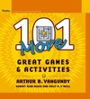 101 More Great Games and Activities (0787969001) cover image