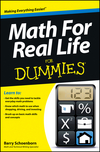 Math For Real Life For Dummies