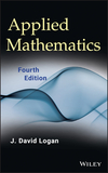 thumbnail image: Applied Mathematics, 4th Edition