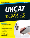 UKCAT For Dummies, 2nd Edition