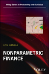 thumbnail image: Nonparametric Finance
