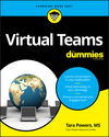 Virtual Teams For Dummies (1119453801) cover image