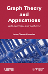 Graphs Theory and Applications: With Exercises and Problems (1848210701) cover image