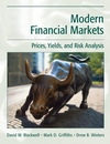 Modern Financial Markets: Prices, Yields, and Risk Analysis (EHEP000001) cover image
