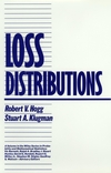 Loss Distributions (0470317302) cover image