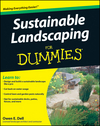 Sustainable Landscaping For Dummies (0470480602) cover image
