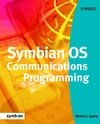 Symbian OS Communications Programming (0470844302) cover image