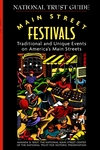 Main Street Festivals: Traditional and Unique Events on America's Main Streets (0471192902) cover image